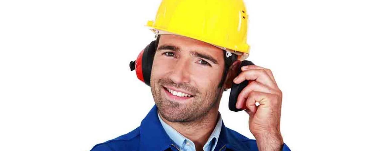 Uso do protetor auricular: Subproteção x Superproteção
