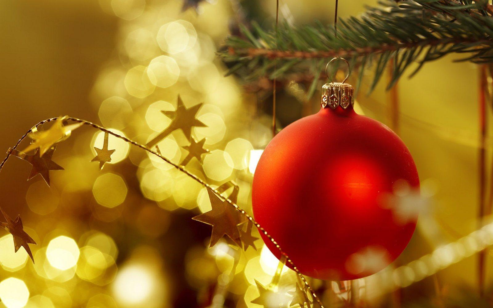 Feliz Natal e um 2017 de muitas realizações!