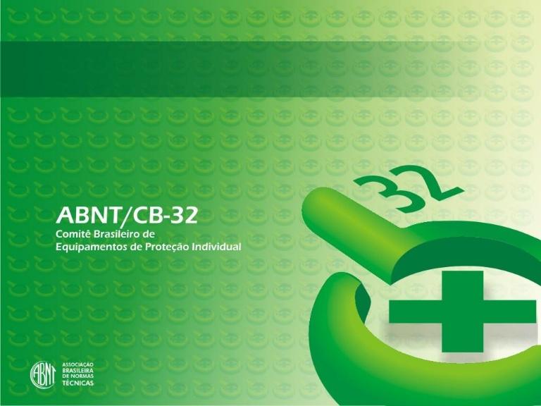 Reunião do Comitê Brasileiro de Equipamentos de Proteção Individual (CB-032)